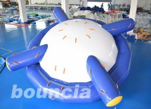 Saturn Rocker / Inflatable Orbit Saturn For Water Sports