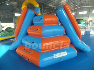 Durable Commercial Grade Water Slide For Rental Business