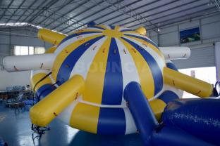 New Aqua Park Inflatable Saturn Water Toys For Adults