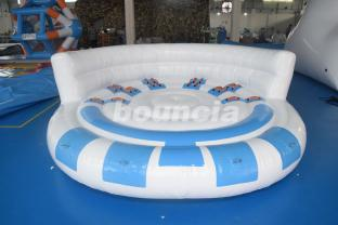 Inflatable Towable Ski Tube For Commercial Use