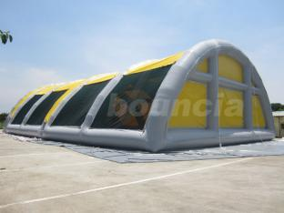 Inflatable Structure /Inflatable Football Tunnel / Tennis Tent