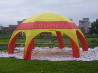 9m diameter *4.5mH Air Dome Tent For Event