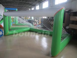 Inflatable Water Polo Goal / Playground For Water Park