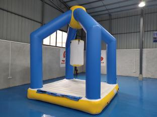 Bouncia 2019 New Design Inflatable Water Park Games For Sale