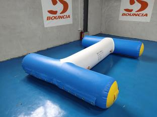 2019 New Inflatable Water Games With TUV Certificate For Pool