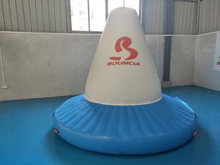 2019 New Design Inflatable Rocket For Sale